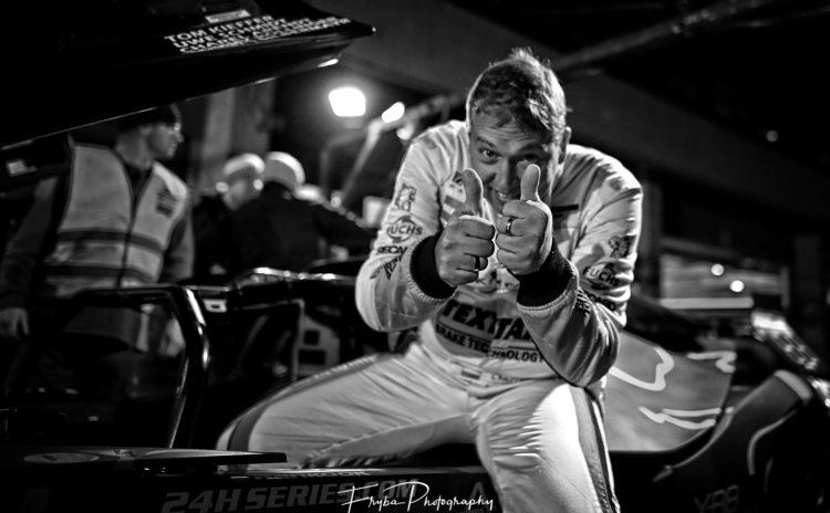 24h Brno 2016 KTM Xbow happiness