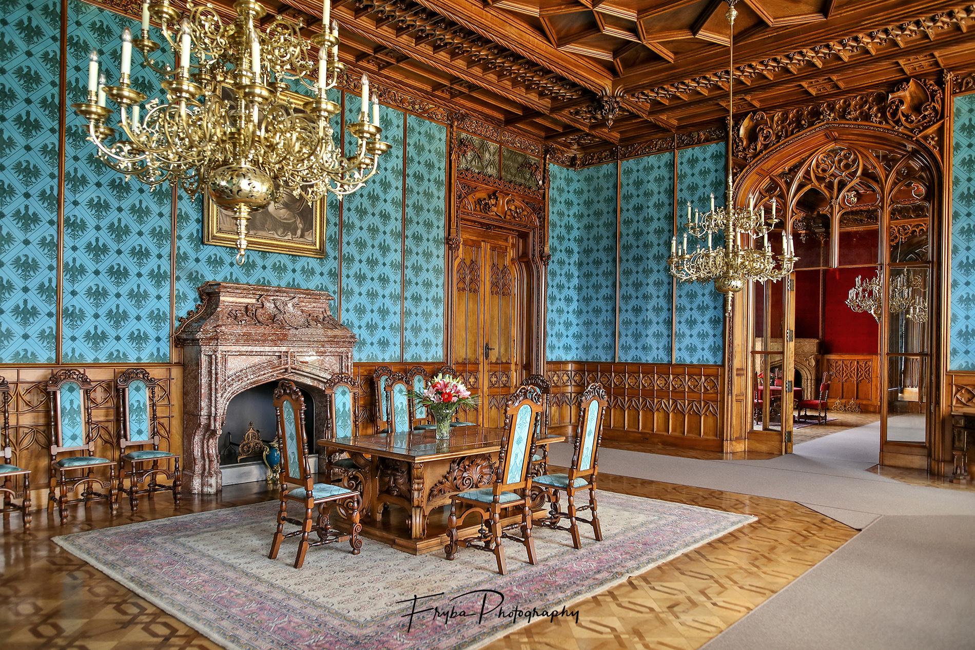 Chateau-Lednice-2016-interior