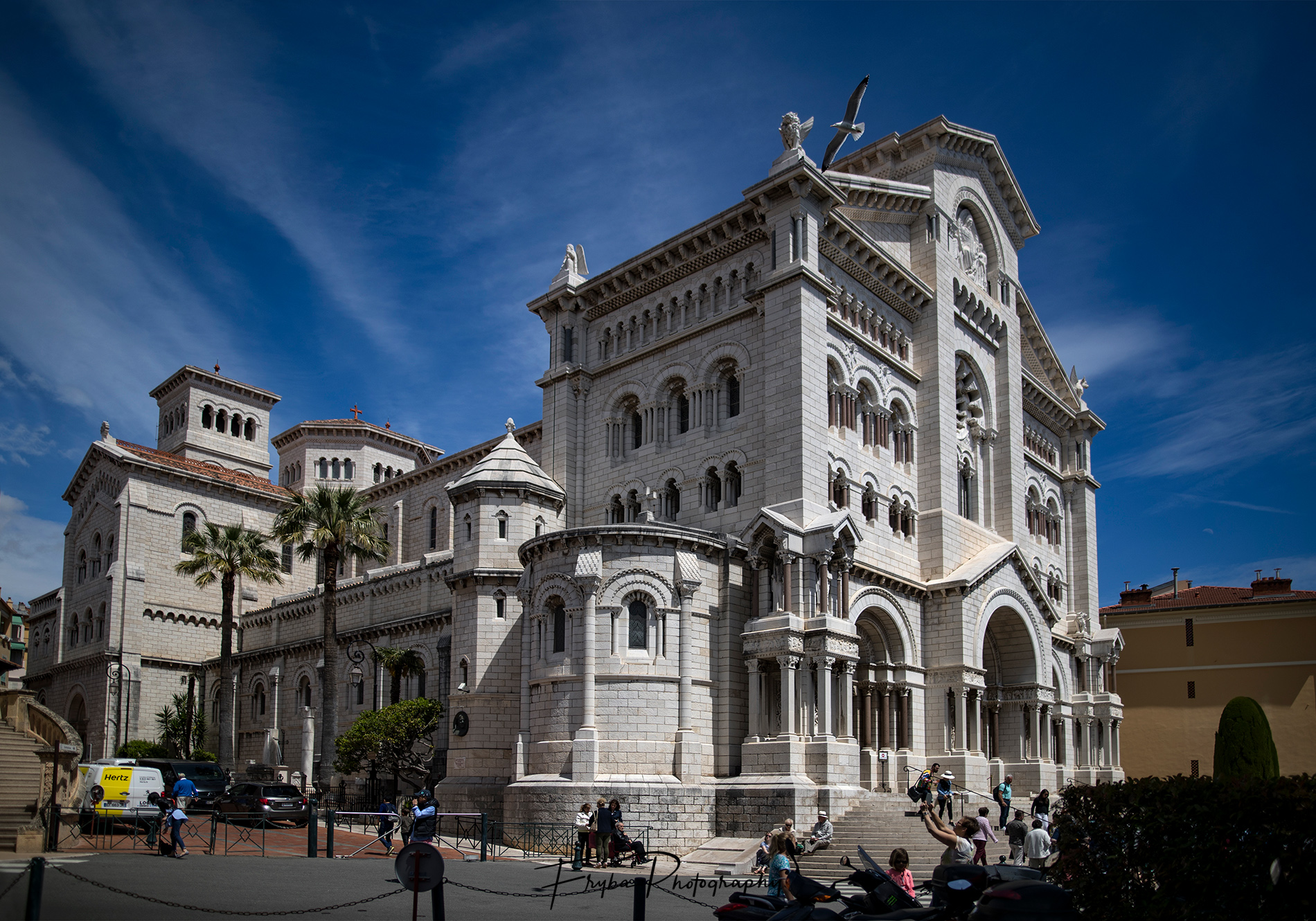 Monte-Carlo-Church