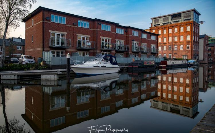 Worcester port