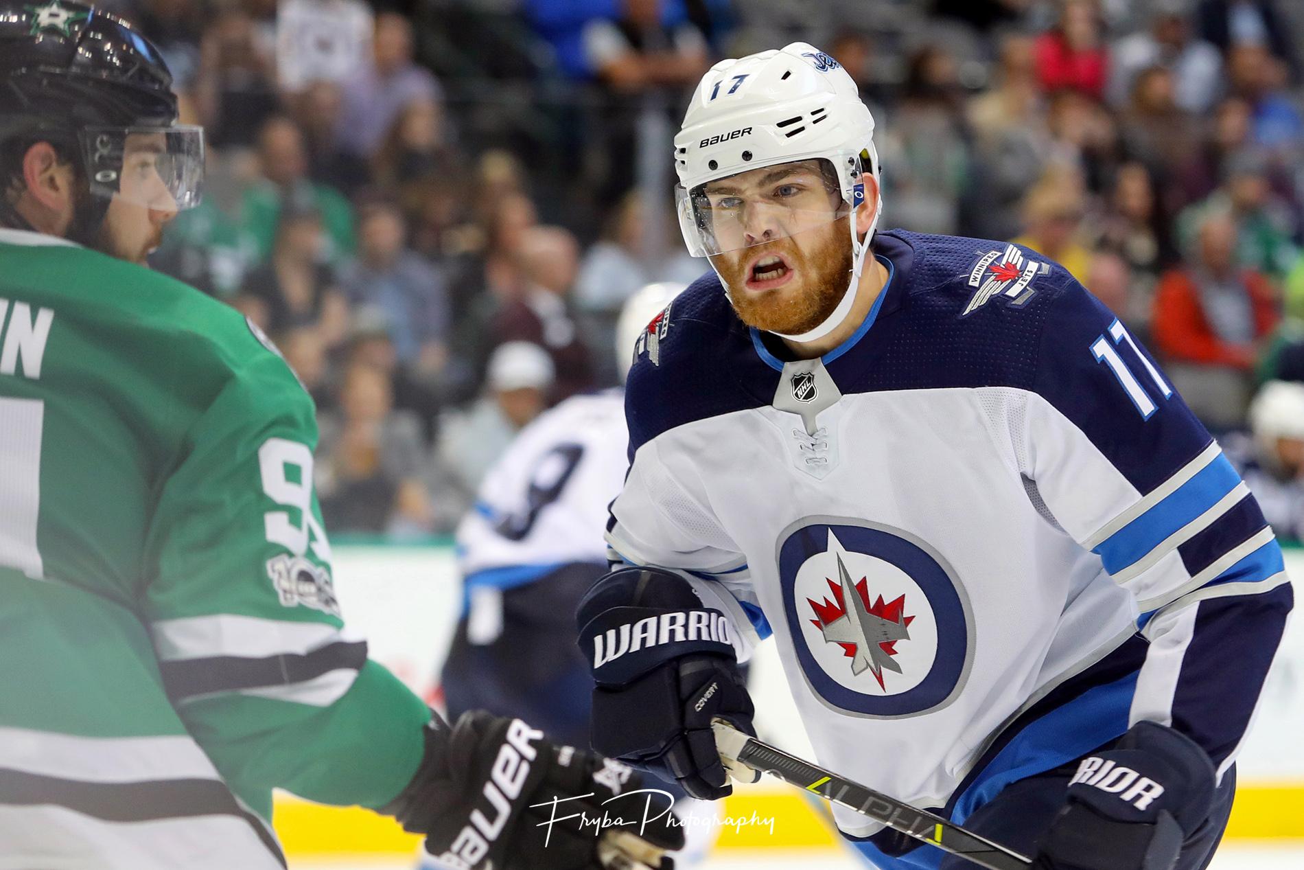 Winnipeg Jets NHL 2017
